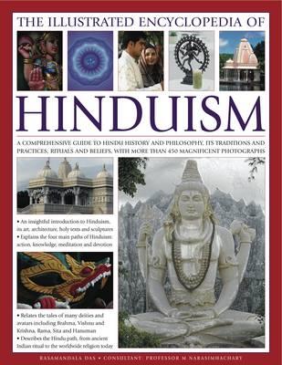 Lllustrated Encyclopedia of Hinduism (Hardback)