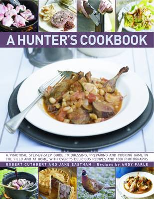 Hunter's Cookbook (Hardback)