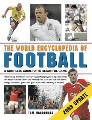 World Encyclopedia of Football (Hardback)