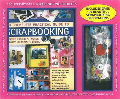 Complete Practical Guide to Scrapbooking - KIT (Paperback)