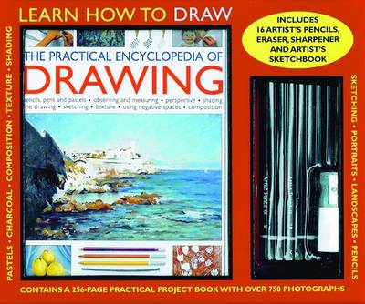 Learn How to Draw (Paperback)