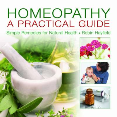 Homeopathy (Paperback)