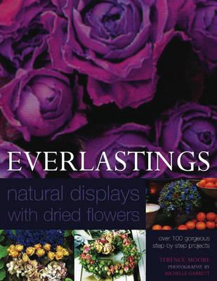 Everlastings (Hardback)