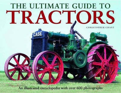 Ultimate Guide to Tractors (Hardback)