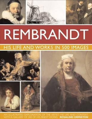 Rembrandt (Hardback)