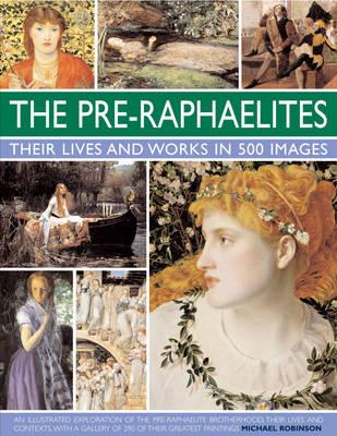 Pre Raphaelites (Hardback)