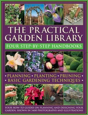 Practical Garden Library (Paperback)