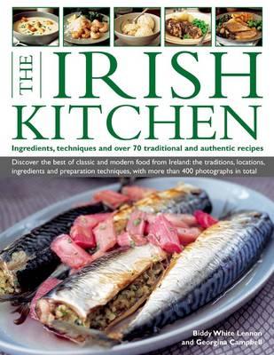 Irish Kitchen (Hardback)