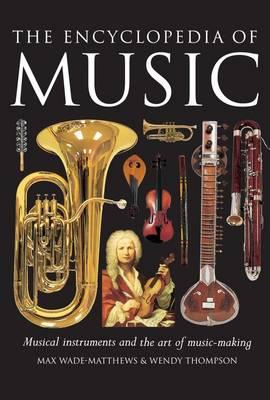 Encyclopedia of Music (Hardback)