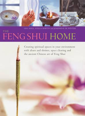 Feng Shui Home (Hardback)