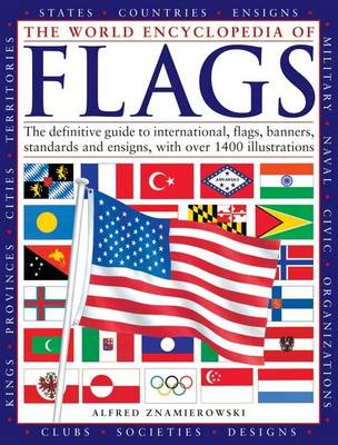 World Encyclopedia of Flags (Hardback)