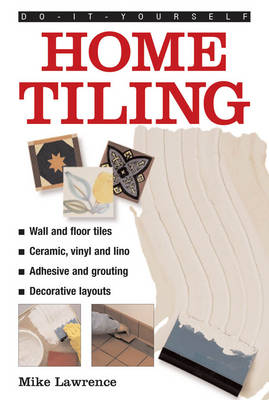 Do-it-yourself Home Tiling (Hardback)