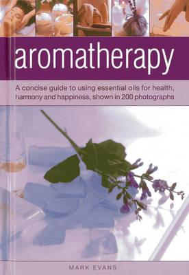 Aromatherapy (Hardback)