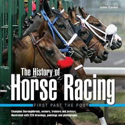 History of Horse Racing (Hardback)