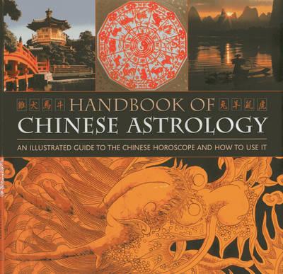 Handbook of Chinese Astrology (Hardback)