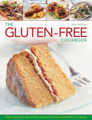 Gluten Free Cookbook (Hardback)