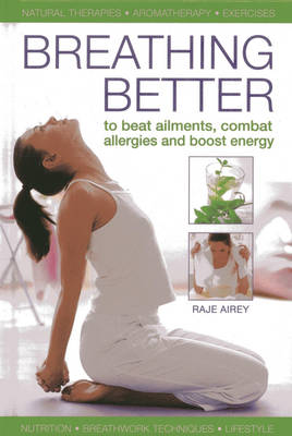 Breathing Better (Hardback)