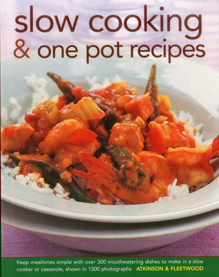 Slow Cooking & One Pot Recipes (Hardback)