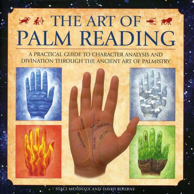 Art Of Palm Reading (Hardback)