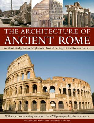 Architecture Of Ancient Rome (Hardback)
