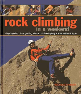 Rock Climbing in a Weekend (Hardback)