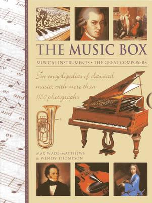 Music Box (Hardback)
