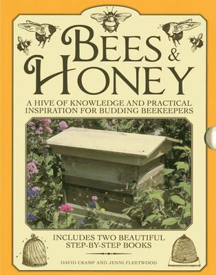 Bees & Honey (Hardback)