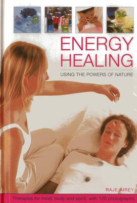 Energy Healing (Hardback)