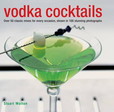 Vodka Cocktails (Hardback)