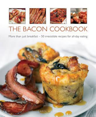 Bacon Cookbook (Hardback)