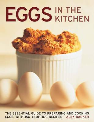 Eggs in the Kitchen (Hardback)