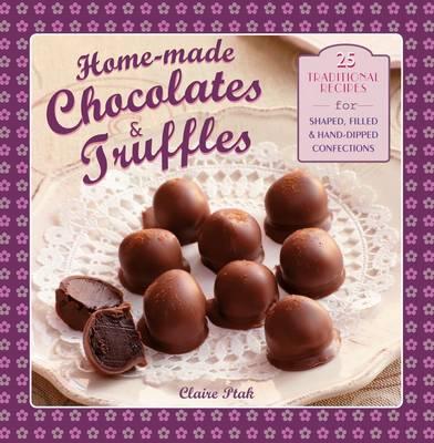 Home-made Chocolates & Truffles (Paperback)