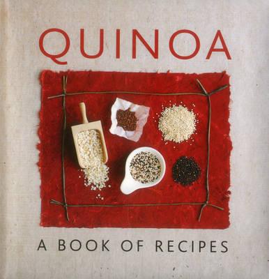 Quinoa (Hardback)