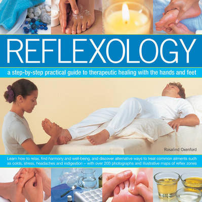 Reflexology (Hardback)