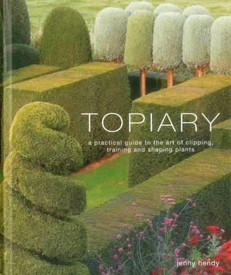 Topiary (Hardback)