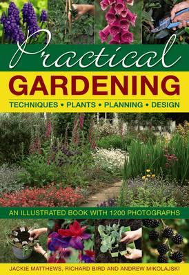 Practical Gardening (Hardback)
