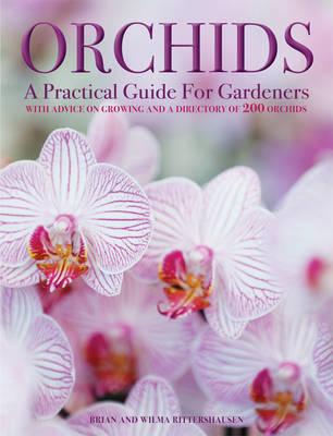 Orchids (Hardback)