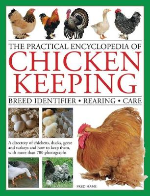 Practical Encyclopedia of Chicken Keeping (Hardback)