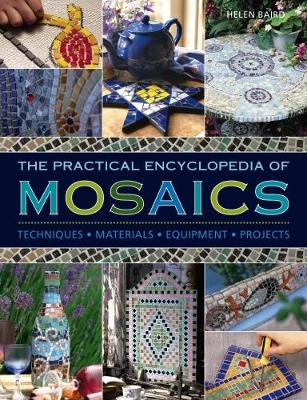 Practical Encyclopedia of Mosaics (Hardback)