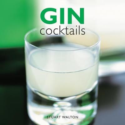 Gin Cocktails (Hardback)