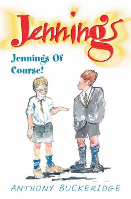 Jennings Of Course - Jennings 14 (Paperback)