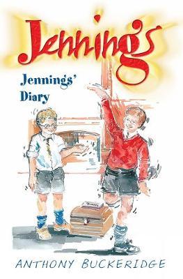 Jennings' Diary - Jennings 5 (Paperback)