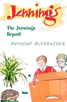 The Jennings Report - Jennings 19 (Paperback)