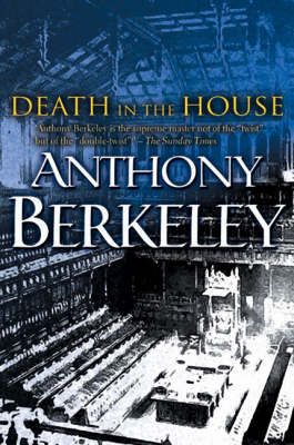 Death in the House (Paperback)
