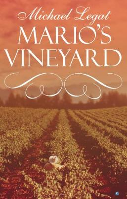 Mario's Vineyard (Paperback)
