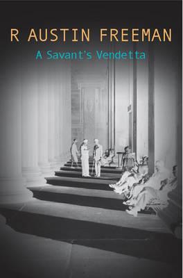A Savant's Vendetta (Paperback)