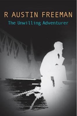 Unwilling Adventurer (Paperback)