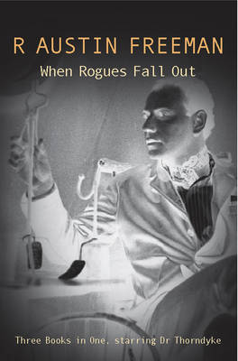 When Rogues Fall Out (Paperback)
