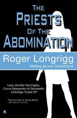 The Priests Of The Abomination: (Writing as Ivor Drummond) - Jennifer Norrington 2 (Paperback)