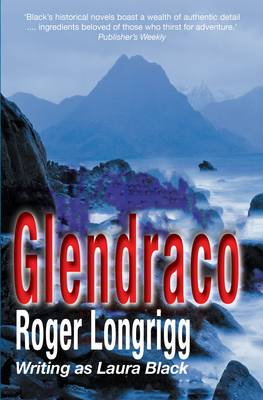 Glendraco: (Writing as Laura Black) (Paperback)